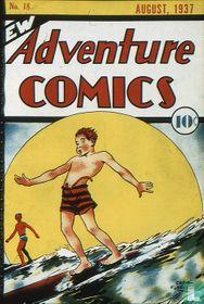 Adventure Comics 18
