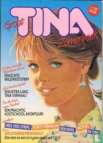 Groot Tina Zomerboek 1984-2