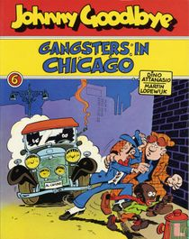 Gangsters in Chicago
