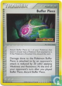 Buffer Piece (reverse)