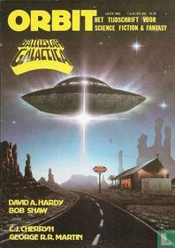 Orbit - Lente 1982