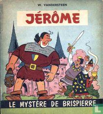 Le mystère de Brispierre