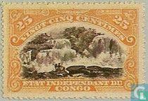 Inkisi Falls