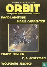 Orbit - Zomer 1986