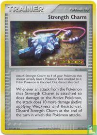 Strength Charm (reverse)