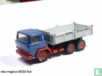 Magirus M250 D22 FK 6x4