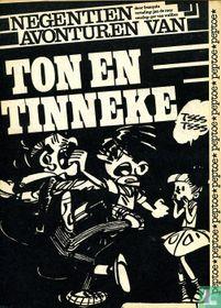 Negentien avonturen van Ton en Tinneke