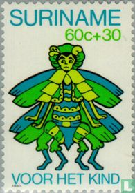 Kinderpostzegels