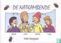 De Natkambende - 1ste leerjaar