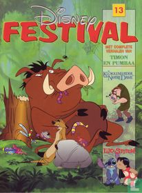 Disney Festival 13
