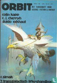 Orbit - Herfst 1980