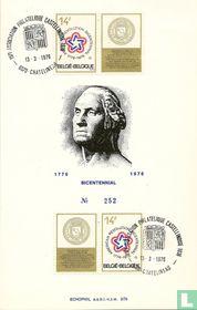 Onafhankelijkheid U.S.A. 1776-1976