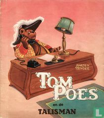 Tom Poes en de talisman