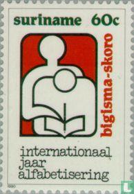 Literacy Year