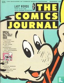 The Comics Journal 140