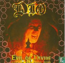 Evil or divine : Live in New York City