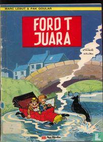 Ford T Juara