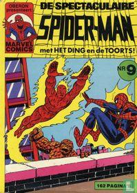 De spectaculaire Spider-Man 9