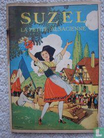 Suzel la petite Alsacienne