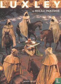 De heilige inquisitie