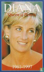 Diana Queen of Hearts  1961-1997