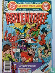 Adventure Comics 461