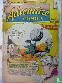 Adventure Comics 231