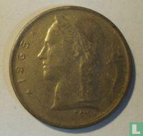 België 1 franc 1965 (NLD)
