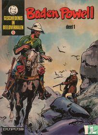 Baden Powell 1