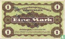 Göttingen 1 Mark
