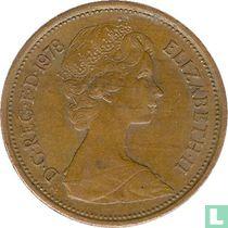 Verenigd Koninkrijk 2 new pence 1978