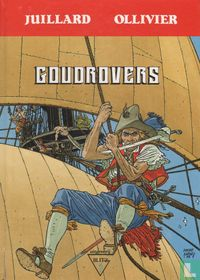 Goudrovers