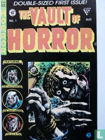 The Vault of Horror 1