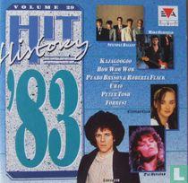 HIt History - Vol.29 1983