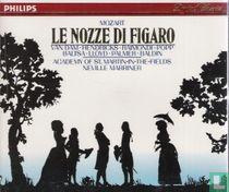 Opera - Le nozze di Figaro