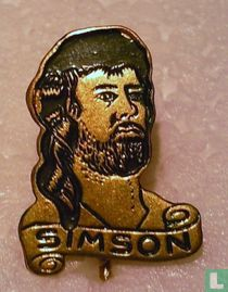 Simson [zwart]