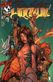 Tales of the Witchblade 1