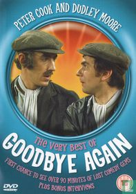 The Very Best of Goodbye Again