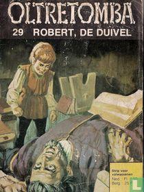 Robert, de duivel