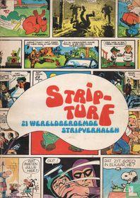 Stripturf - 21 wereldberoemde stripverhalen