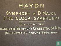 "The ""clock"" symphony"