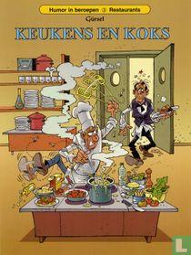Restaurants - Keukens en koks