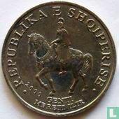 Albania 50 leke 2000