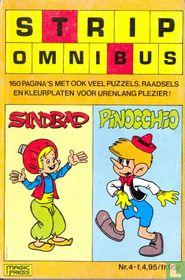 Stripomnibus 4