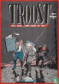 Troost - Nog meer nieuwe strips uit 1984!