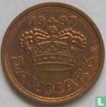 Denemarken 50 øre 1997