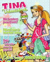 Tina vakantieboek 2010