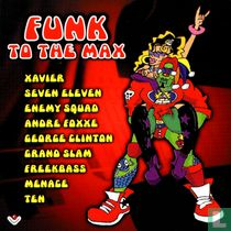 Funk to the Max