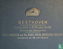 Concerto in D-major OP.61