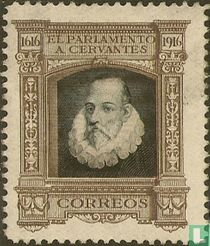 300 Jahre Cervantès